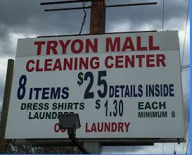 Tryon Mall Cleaning Center image 24