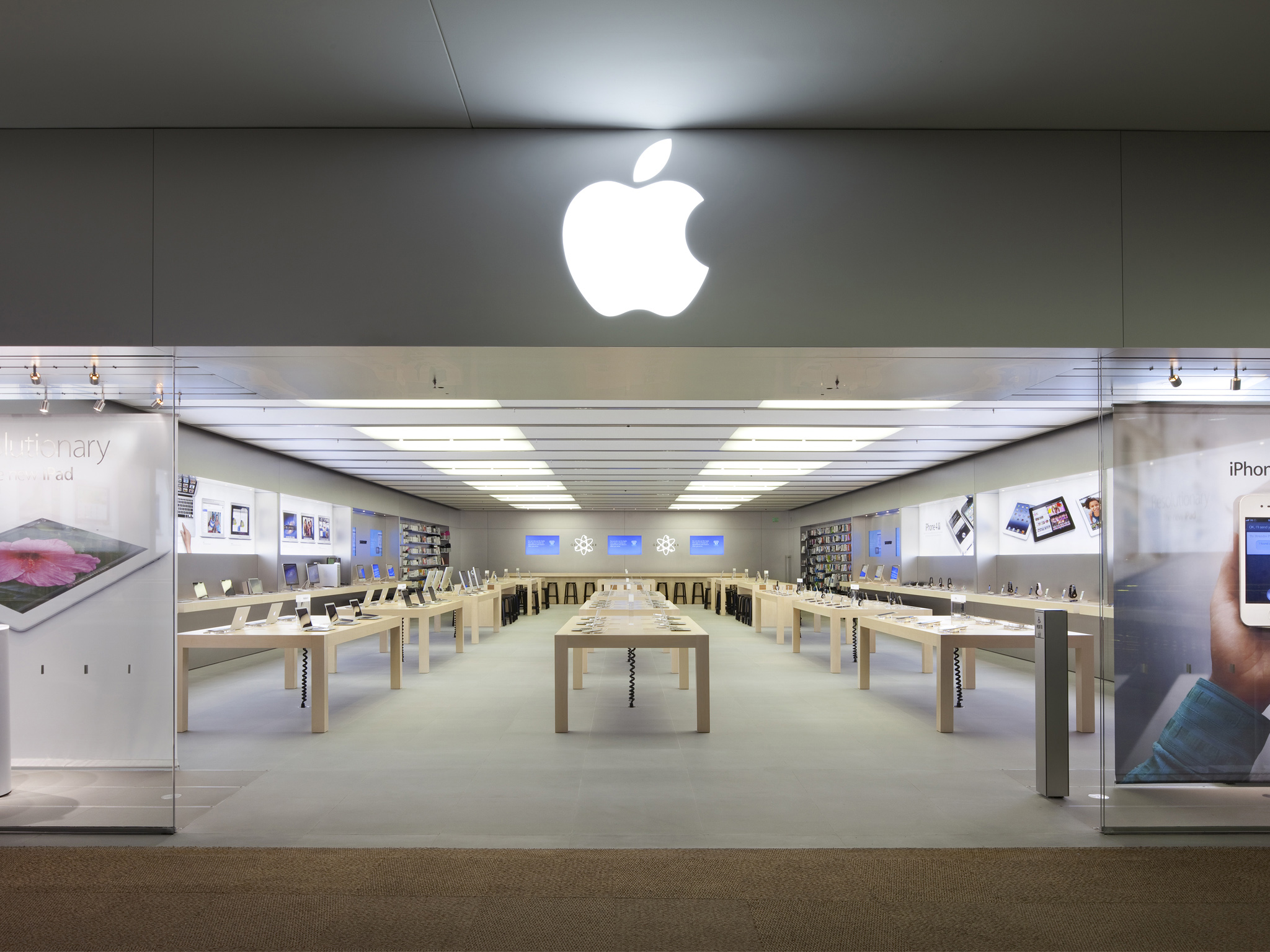 Apple Glendale Galleria image 0