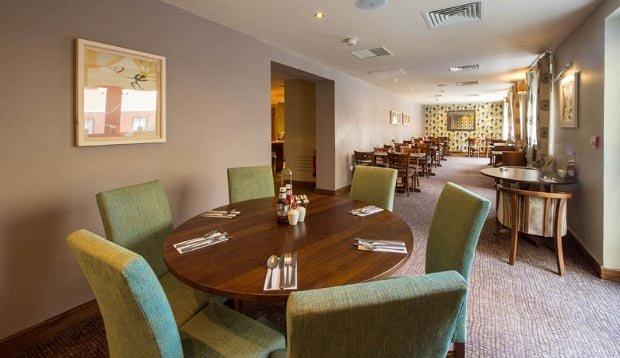 Premier Inn Bournemouth Westcliff