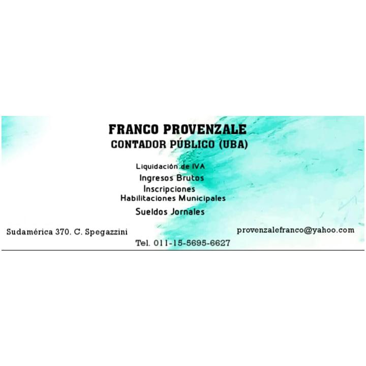 Franco Provenzale