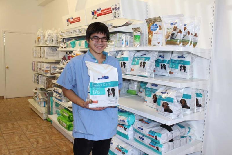 Clinique Vétérinaire Jarry