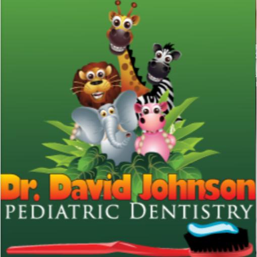 Dr. David Johnson Pediatric Dentist