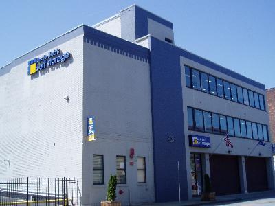 Life Storage In Buffalo Ny 14203 Citysearch