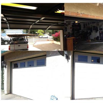 Sam's Garage Doors image 2