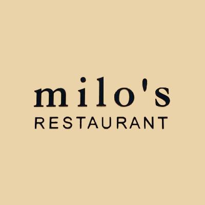 Milo's Restaurant
