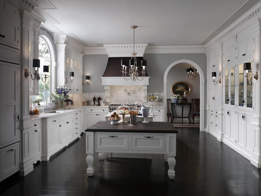 Superior Custom Kitchens.  Professional craftsmanship since 1961.