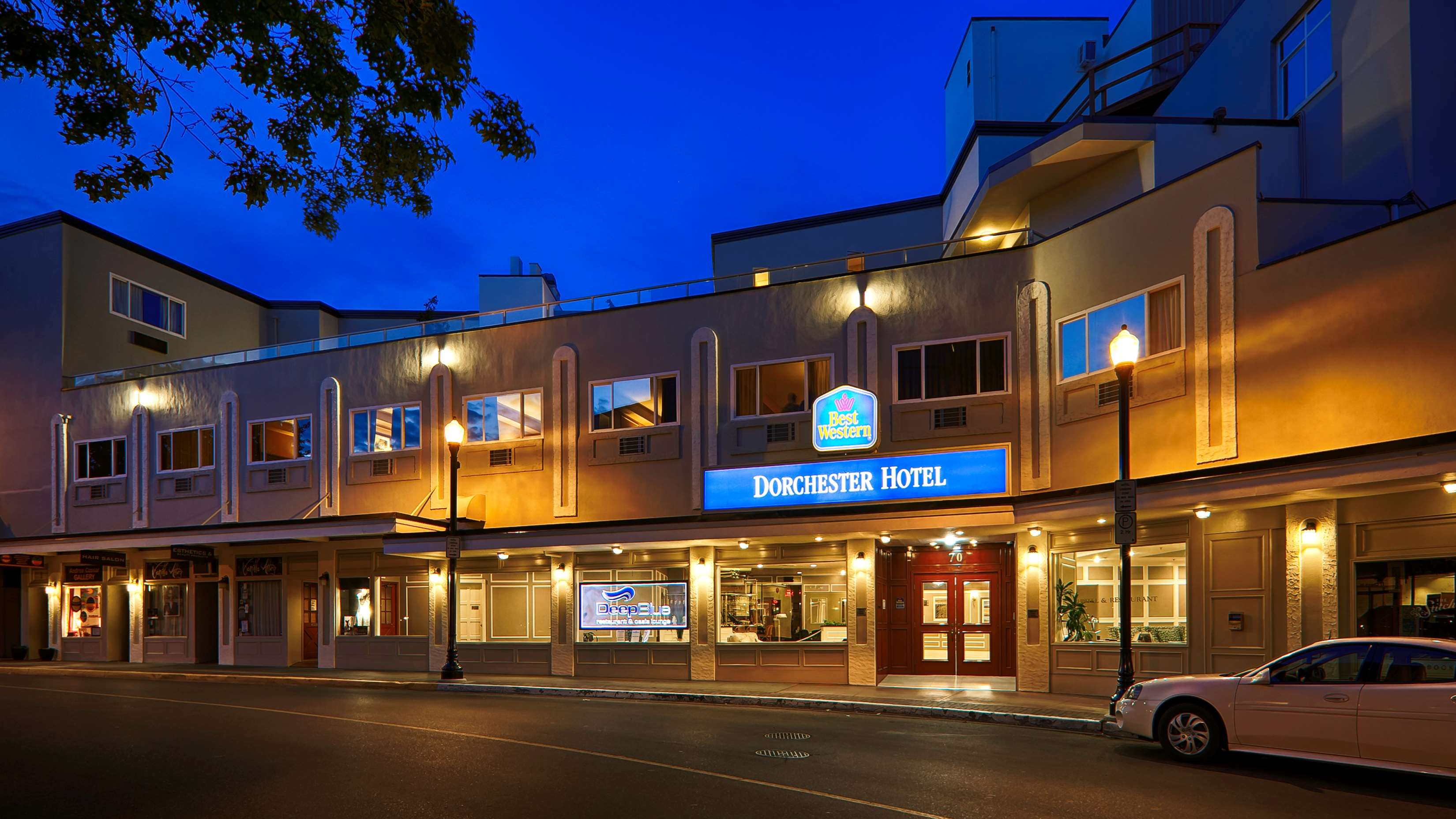 Best Western Hotel Nanaimo