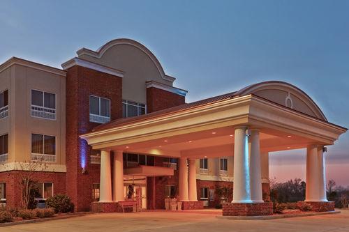 Holiday Inn Express & Suites Philadelphia-Choctaw image 4