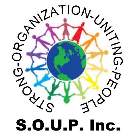 S.O.U.P. Inc