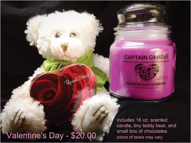 Captain Candle Company, Inc. image 13