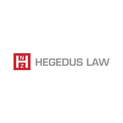 Hegedus Law image 0