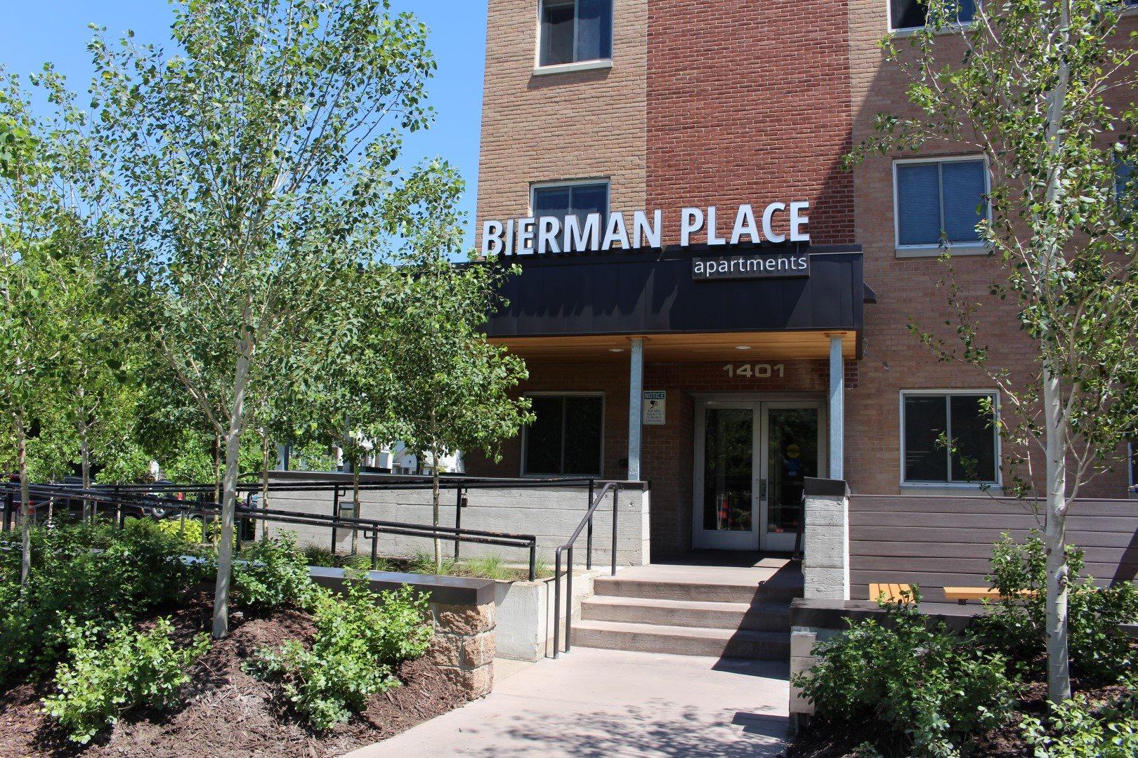 Bierman Place Apartments image 0