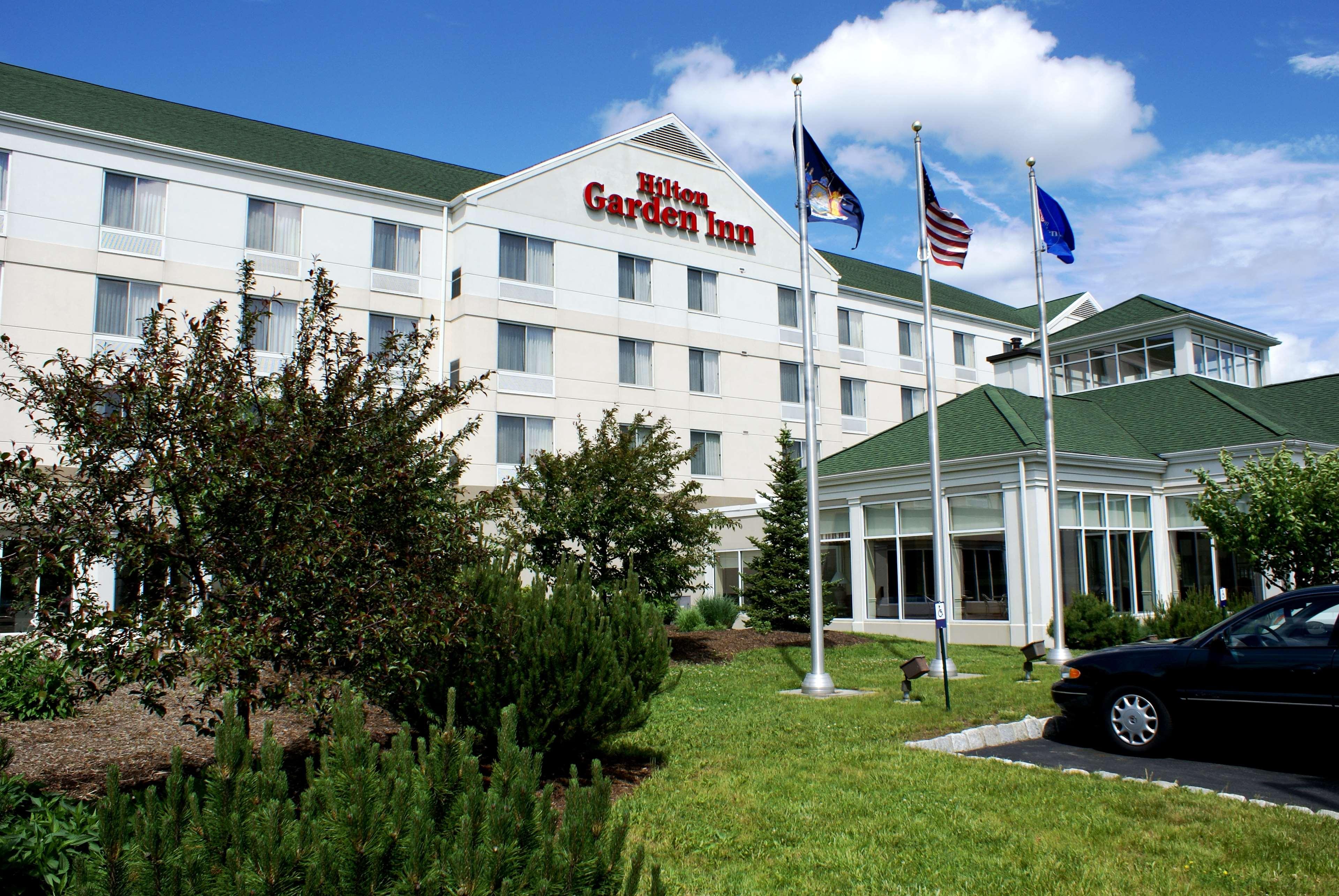 Hilton Garden Inn Elmira/Corning image 2