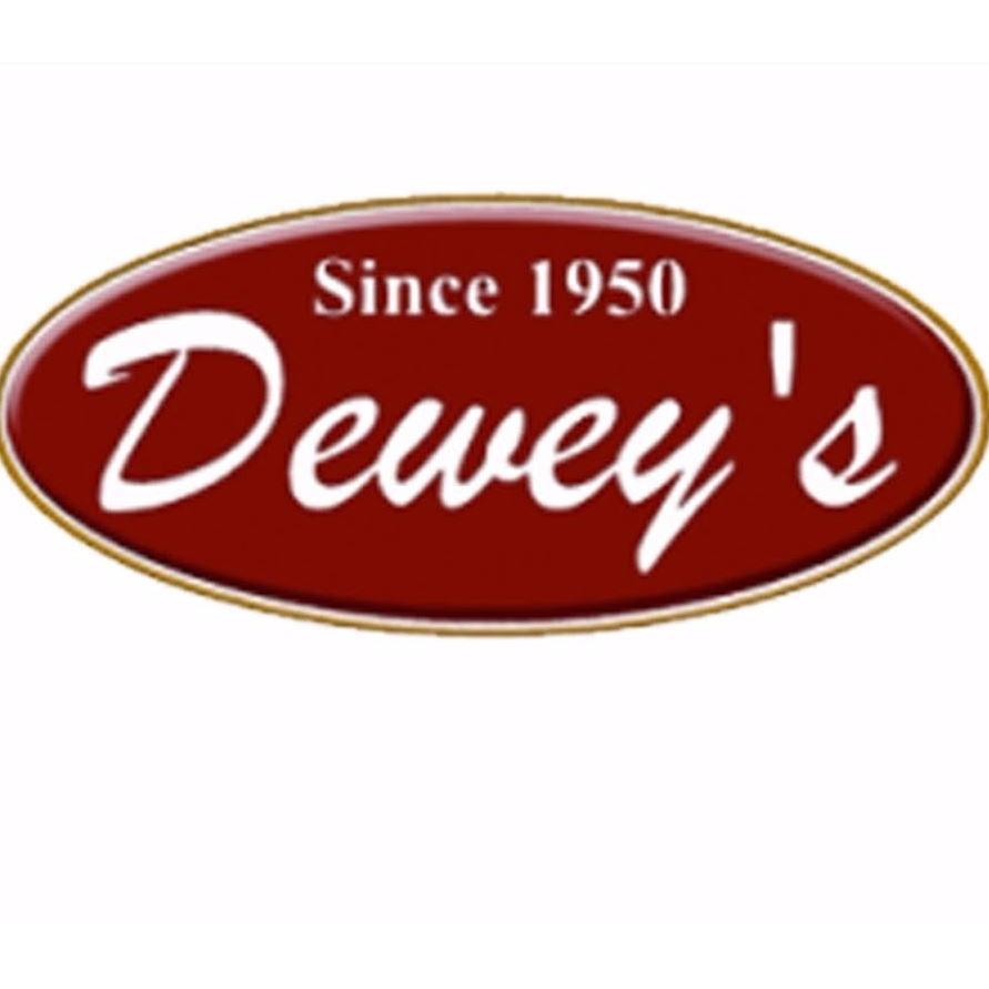 Dewey's TV & Home Appliances