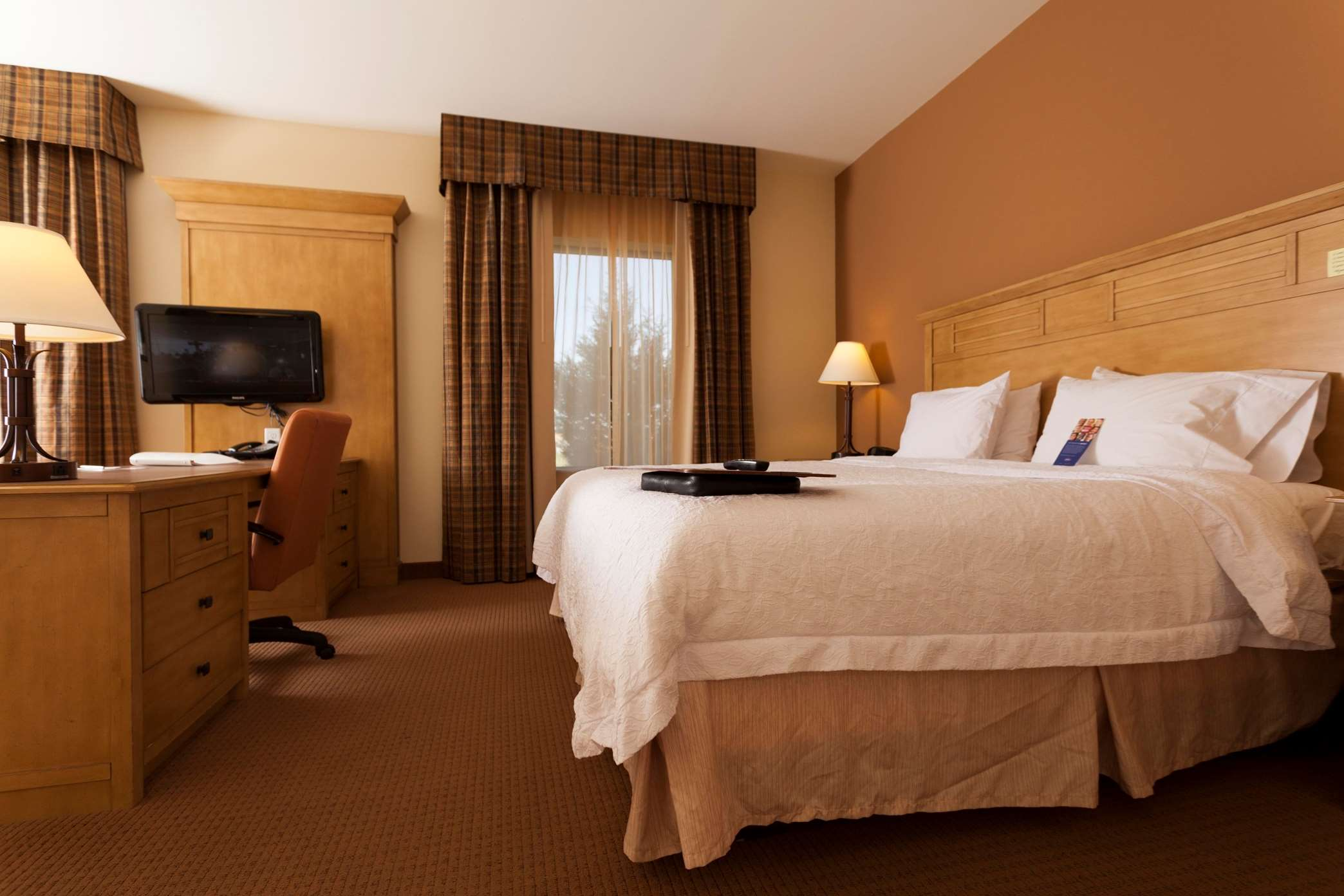 Hampton Inn & Suites Riverton image 15