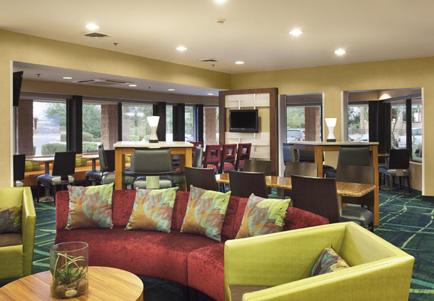 SpringHill Suites by Marriott Phoenix Tempe/Airport image 7