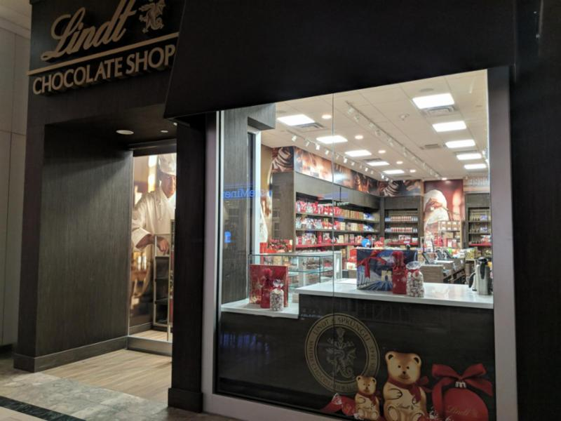 Lindt Chocolate Shop image 0