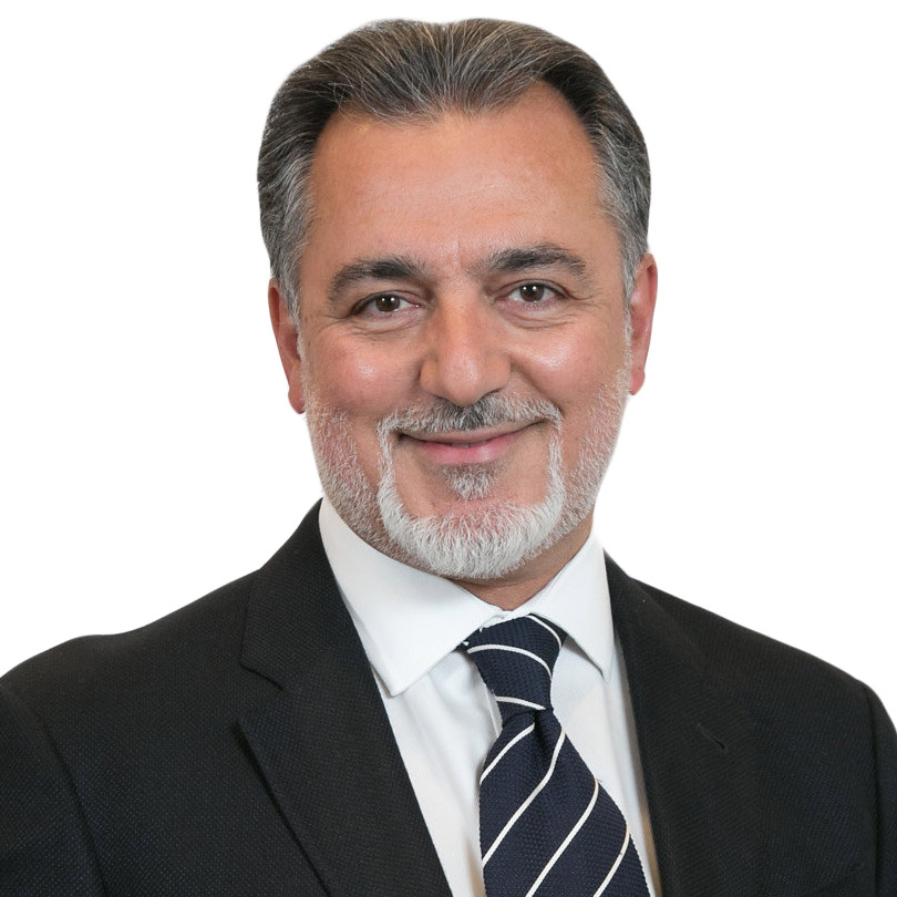 Dr. Ali Reza Koopah, DDS