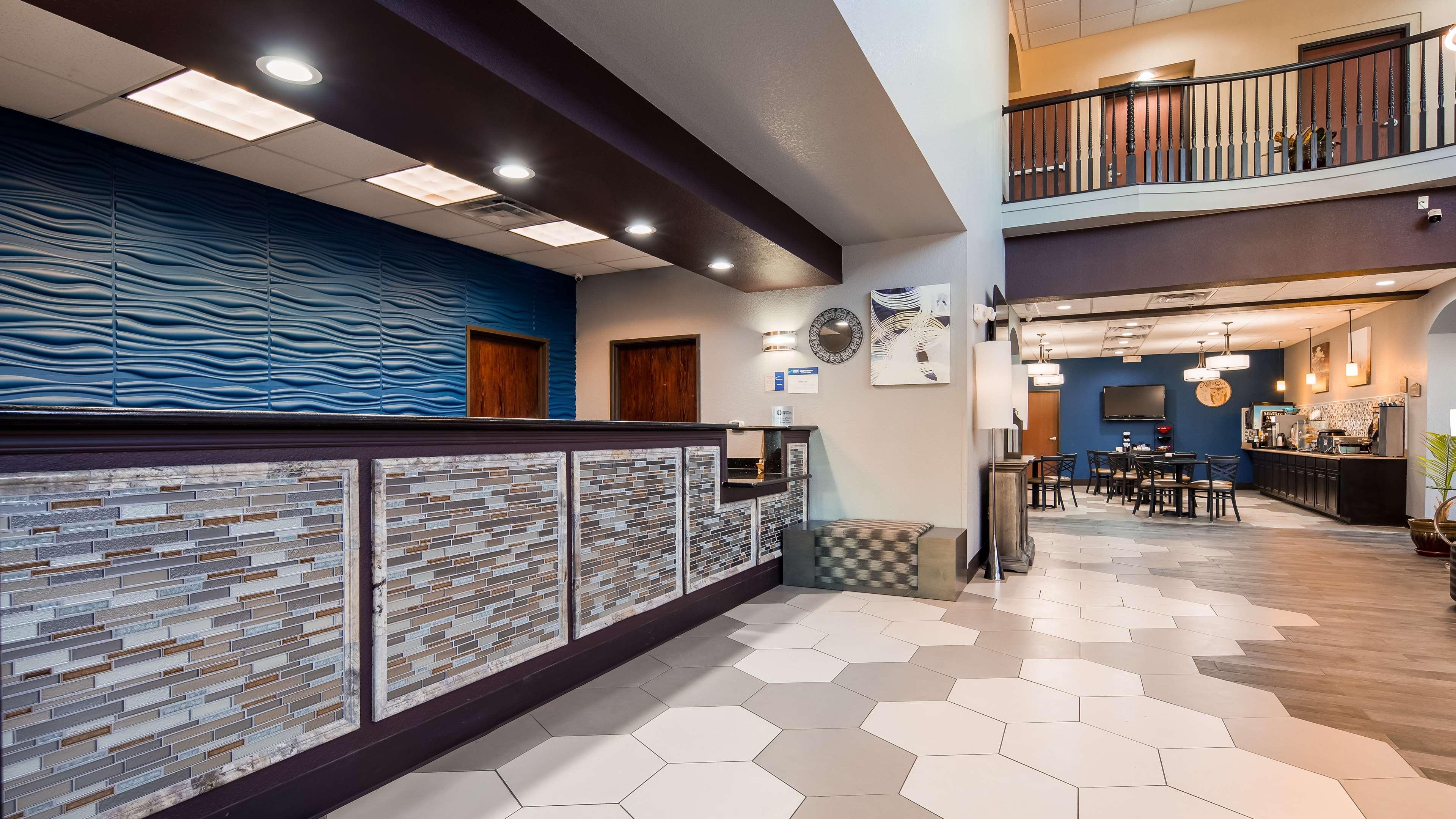 Best Western Hondo Inn