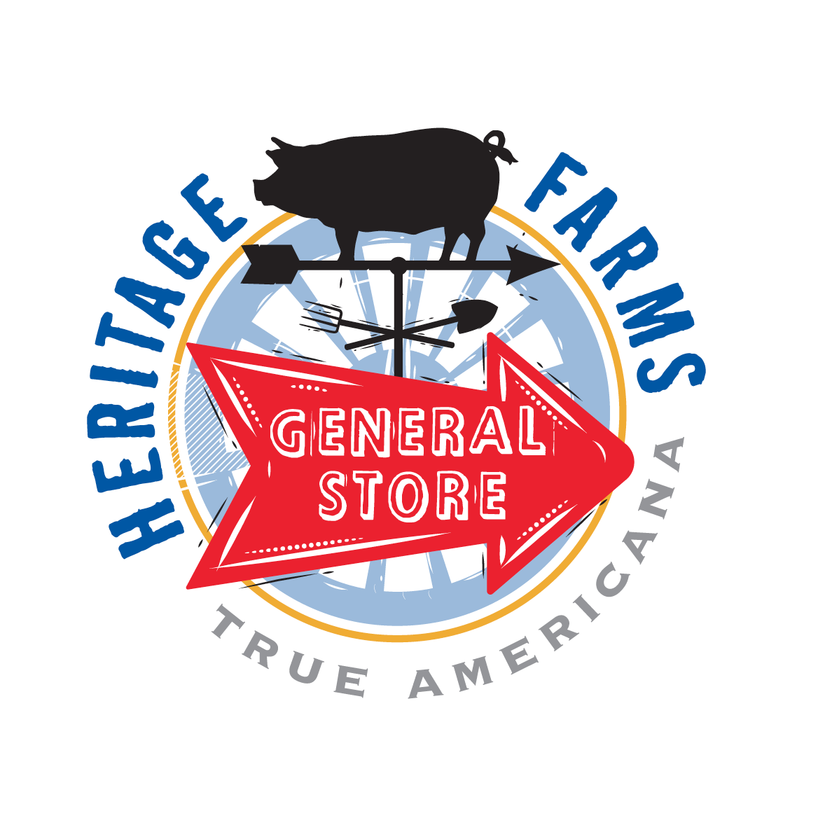 Heritage Farms General Store and Pork Outlet