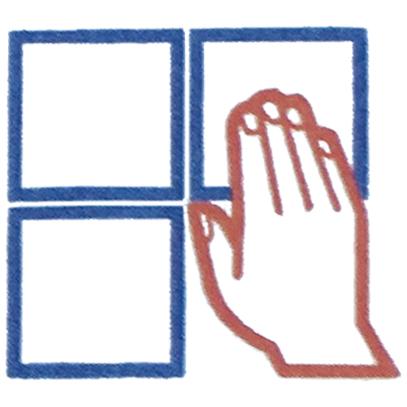 Logo von Fliesenleger Manfred Jäger