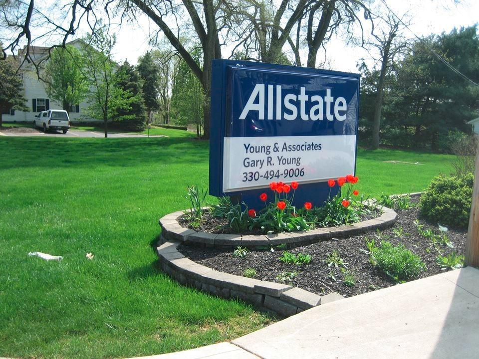 Allstate Insurance Agent: Gary R. Young image 1
