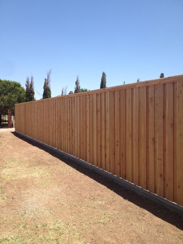 Slap Shot Fence Company image 1