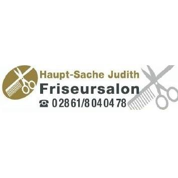 Logo von Haupt-Sache Judith