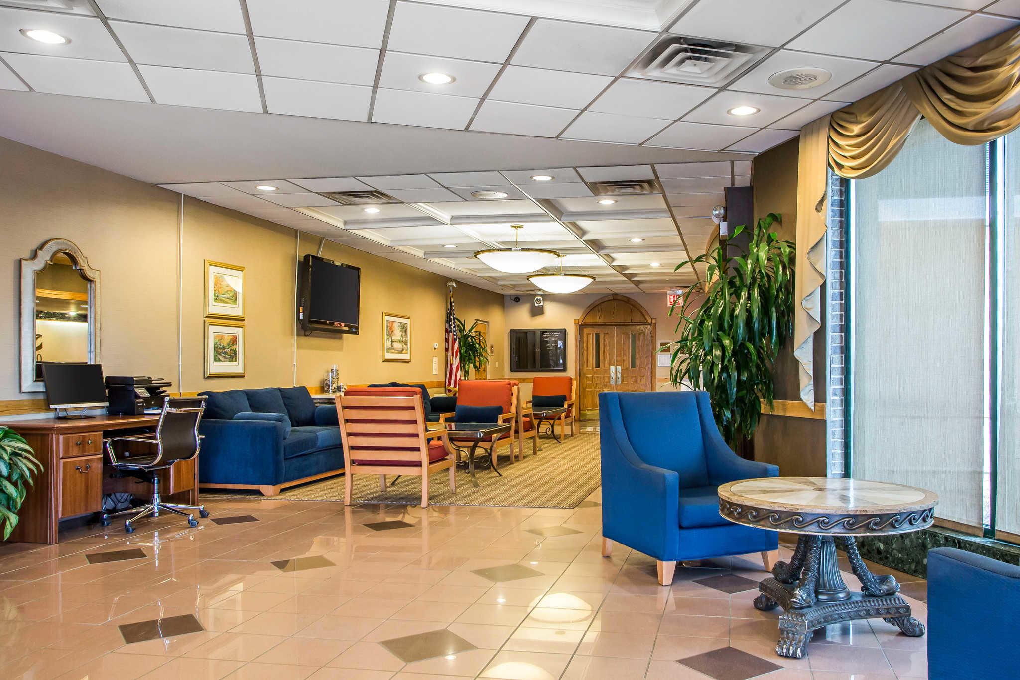 Quality Inn Midway Airport image 4