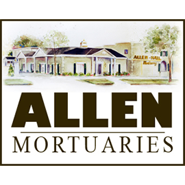 Allen Mortuaries