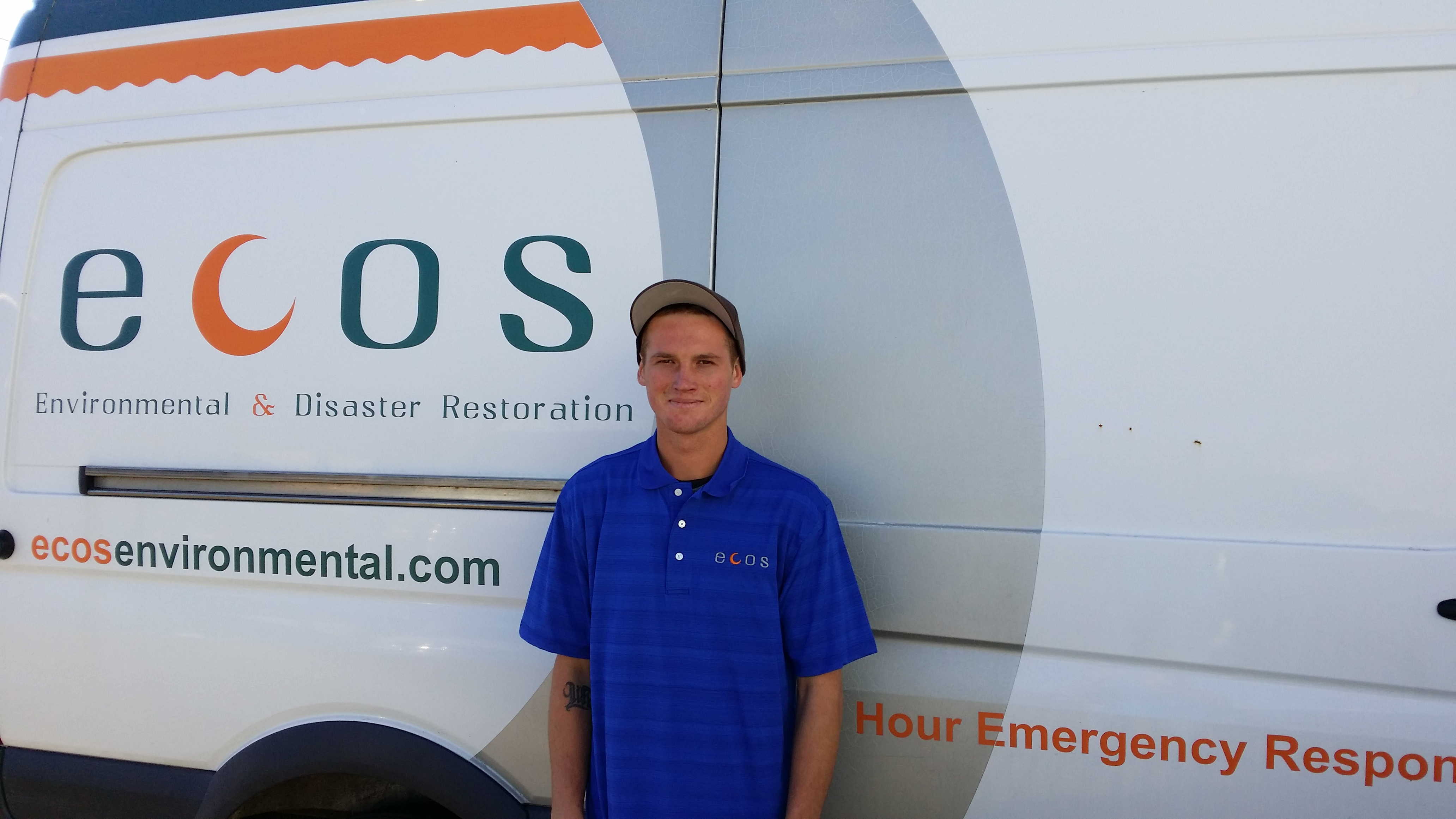 ECOS Environmental & Disaster Restoration, Inc. image 2