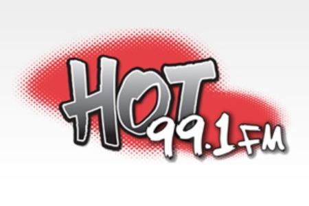Hot 99.1 is part of the The XXL Network, Townsquare Media, Inc.