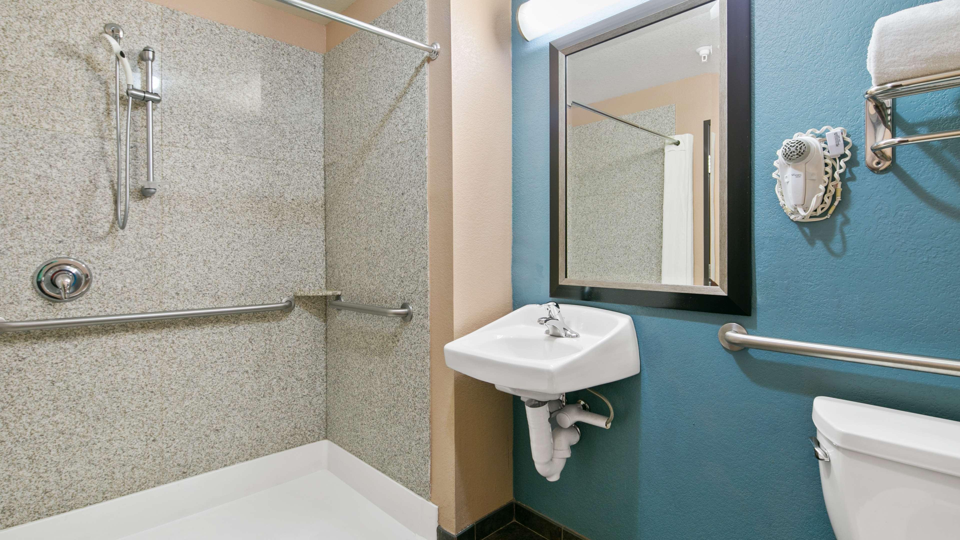Best Western Sonora Inn & Suites image 42
