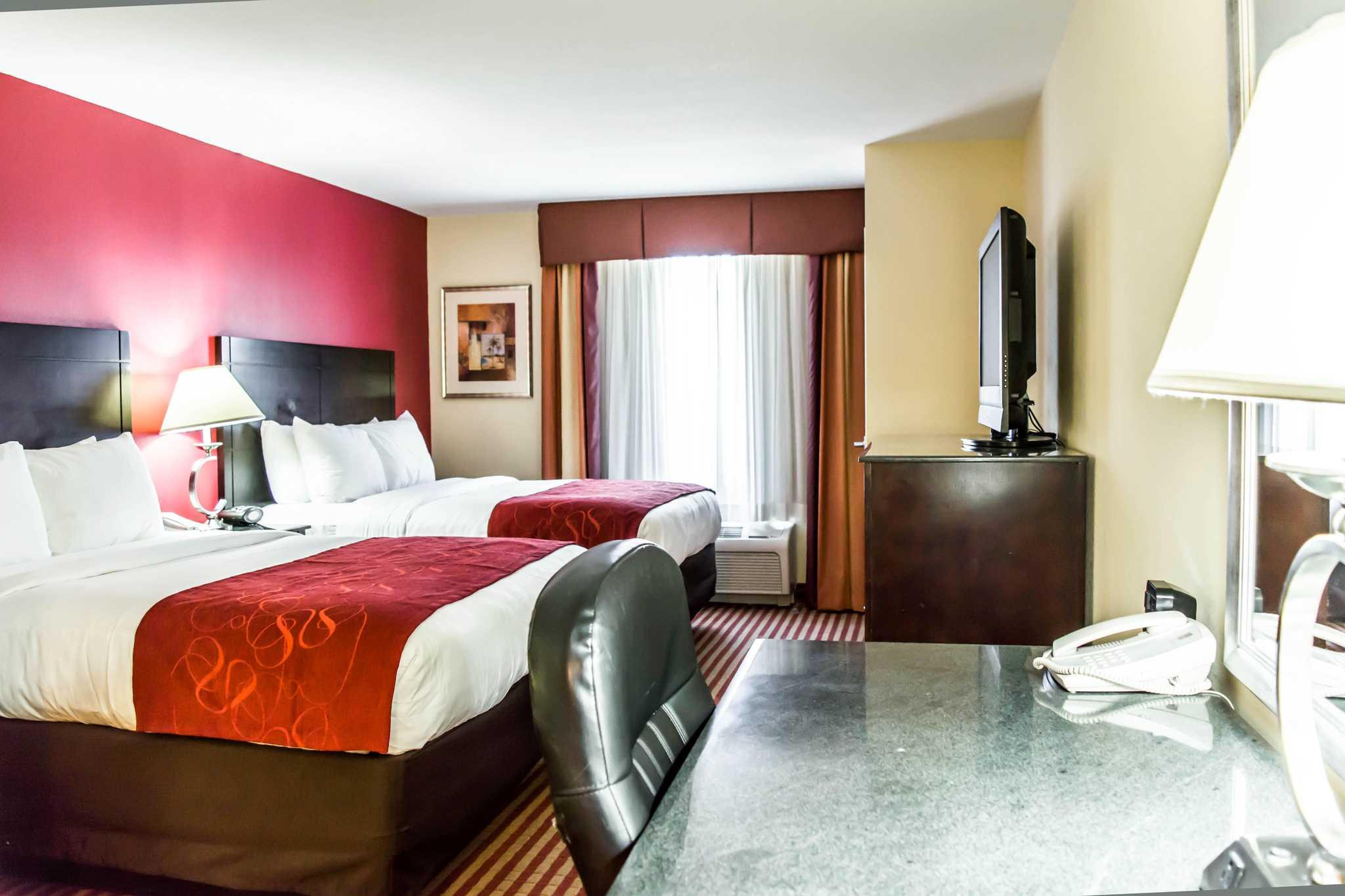 Comfort Suites Palm Bay - Melbourne image 23