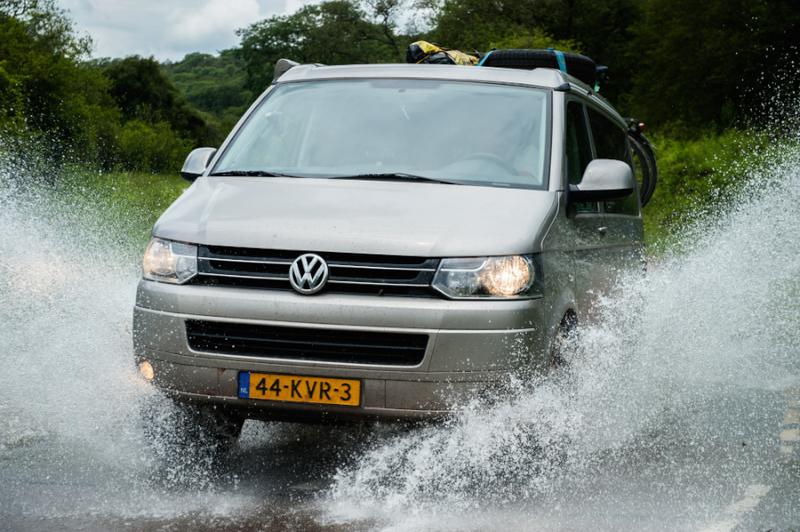 Volkswagen & Westfalia Campercentrum Nederland