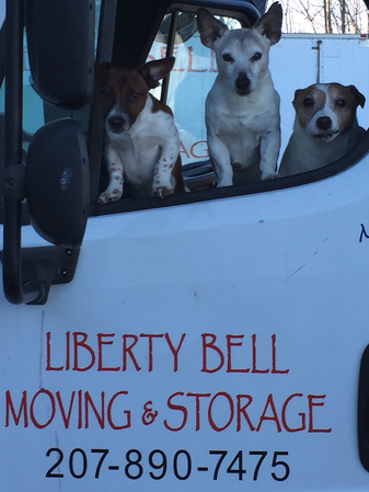 Liberty Bell Moving & Storage image 5