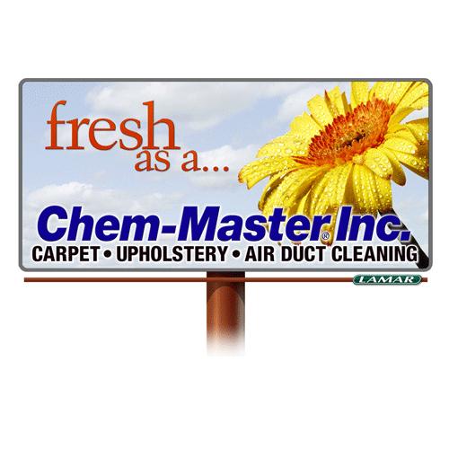 Chem Master Carpet Cleaning And Restoration image 0