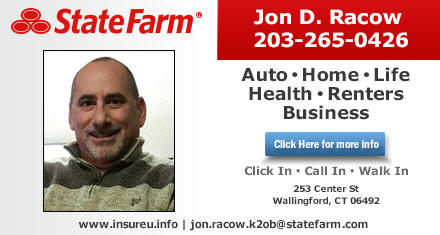 Jon D. Racow - State Farm Insurance Agent image 0