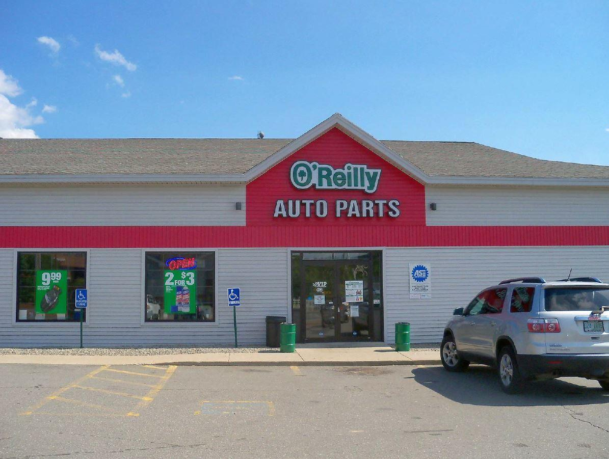 o 39 reilly auto parts in milford nh whitepages. Black Bedroom Furniture Sets. Home Design Ideas