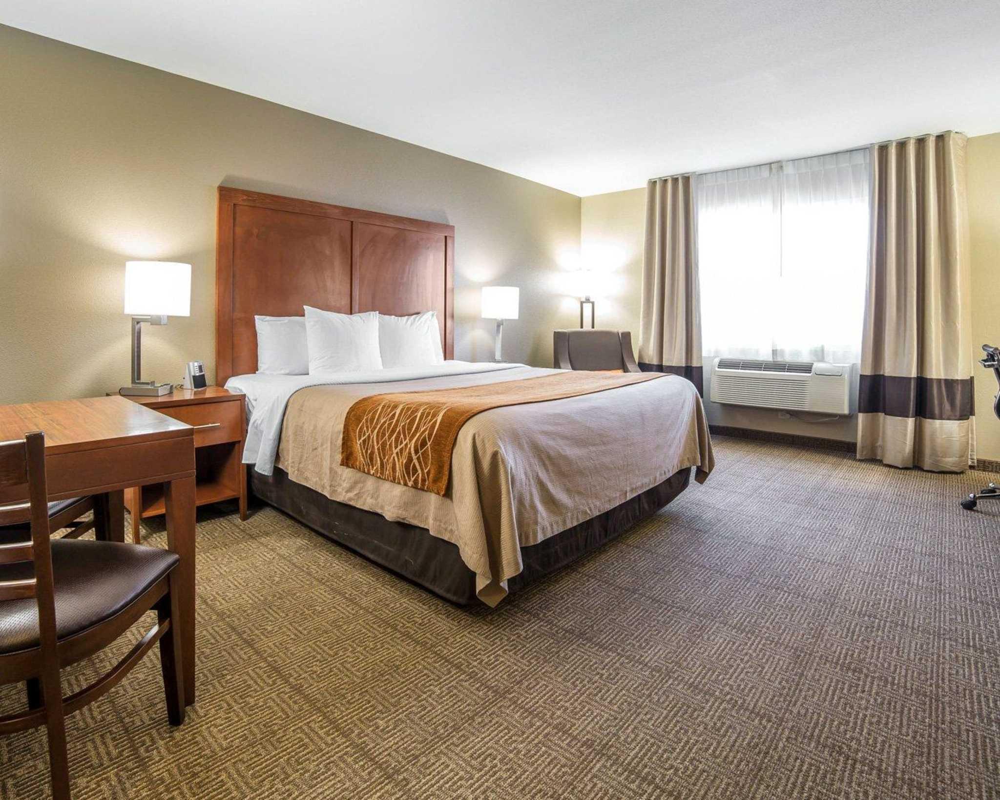 Comfort Inn Evansville-Casper image 10