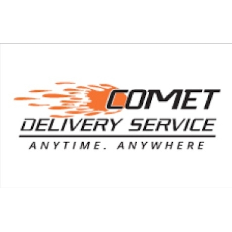 Comet Delivery Service image 4