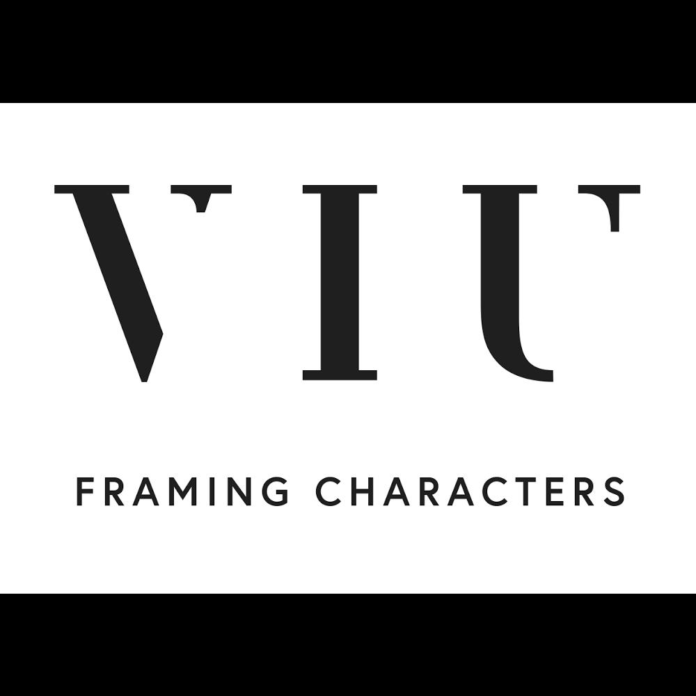 Logo von VIU Eyewear