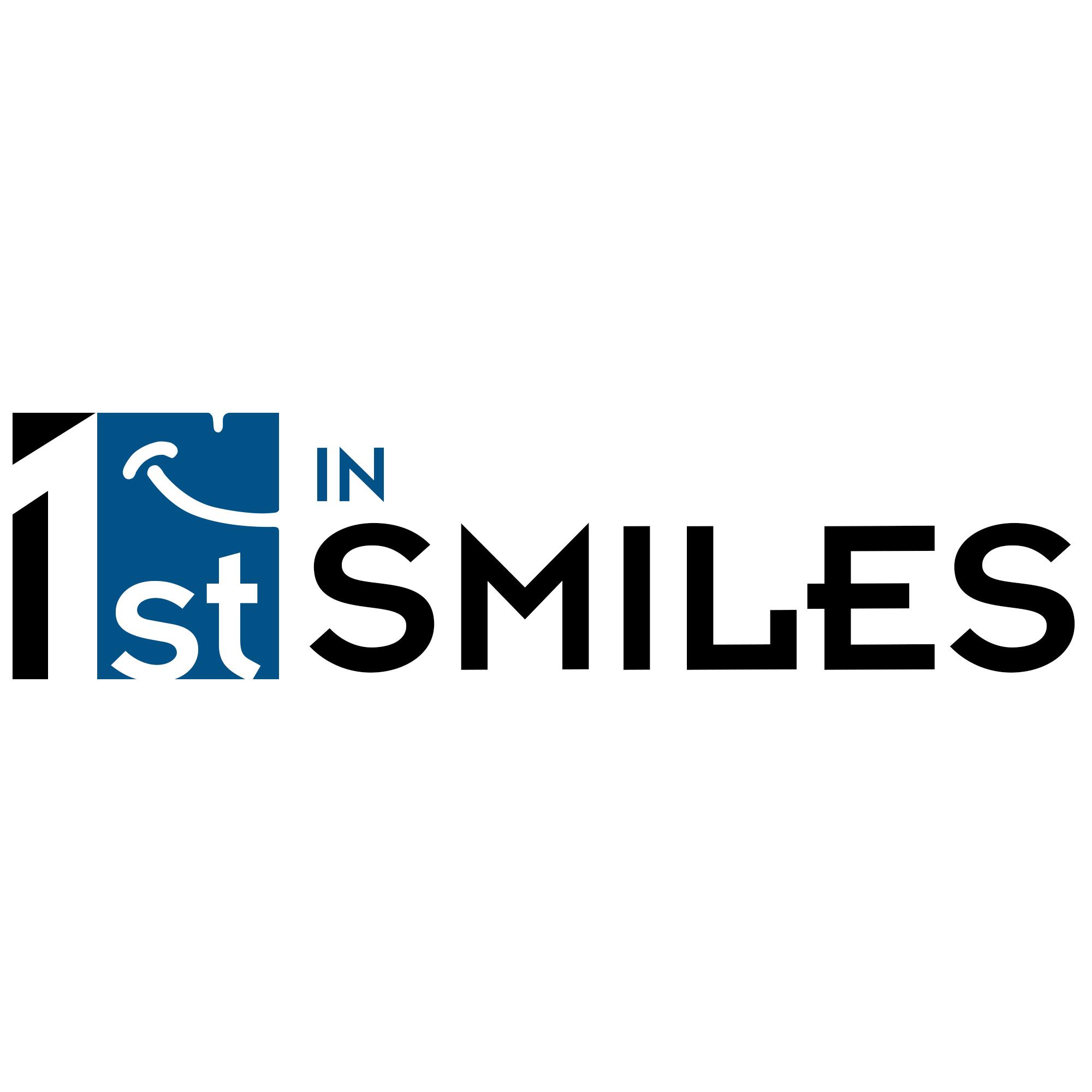 1st In Smiles