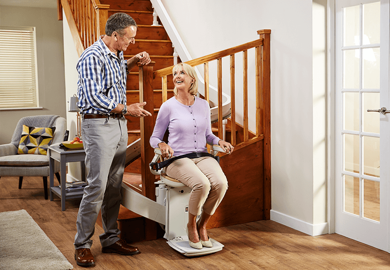 Freedom Stairlifts image 10
