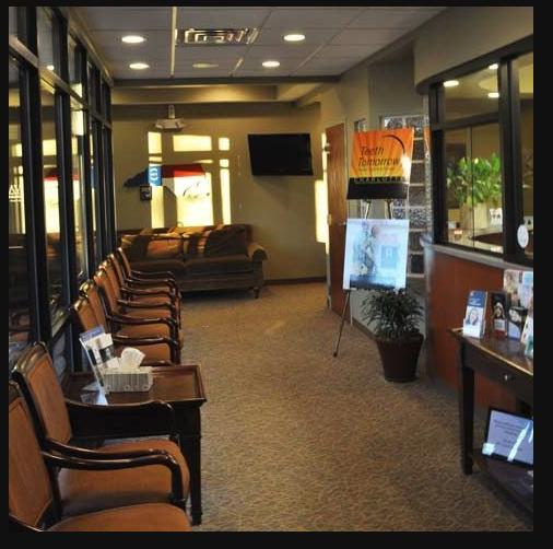 Interior Avason Family Dentistry | Denver, NC, , Dentist