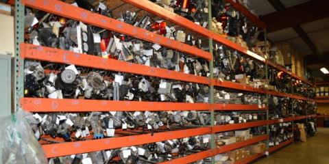 Little Ray's Auto Parts & Used Cars, Inc image 0