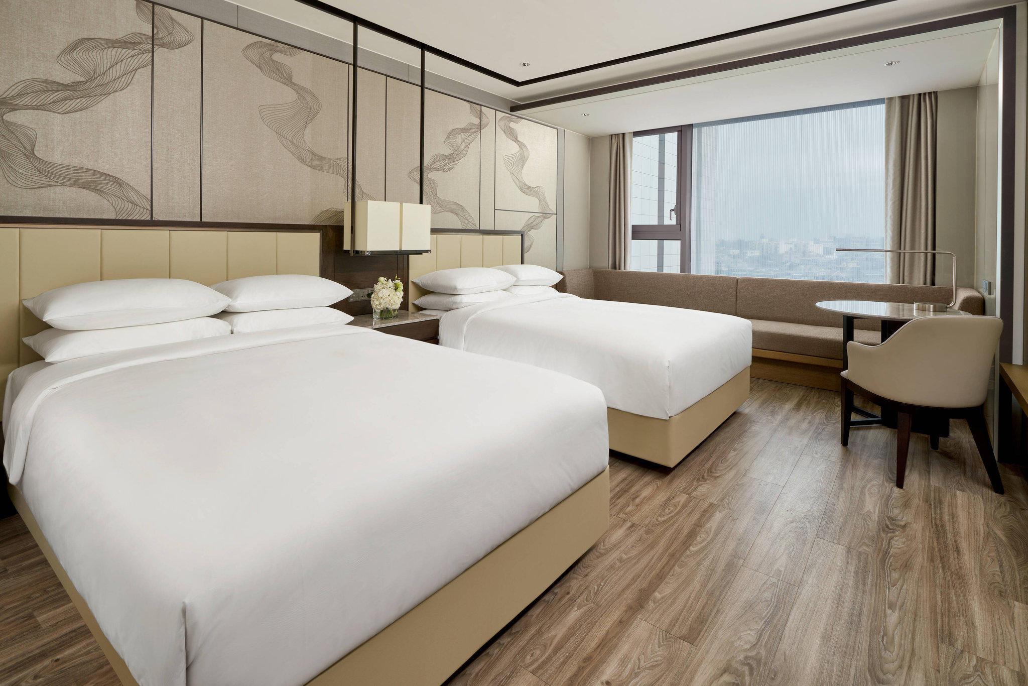 Daegu Marriott Hotel