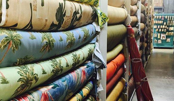 The Fabric Warehouse image 3