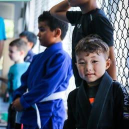 Danville Jiu Jitsu, Wrestling & Kickboxing image 4