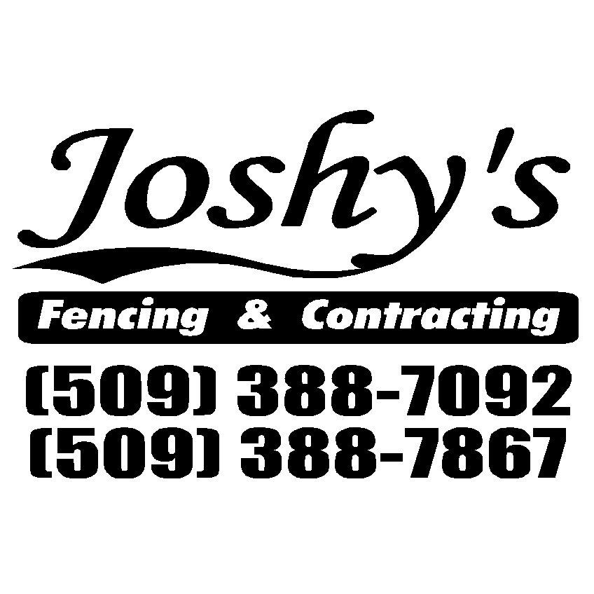 Joshy's Fencing and Contracting